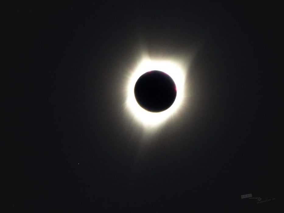 solar eclipse 2017, Oregon, United States
